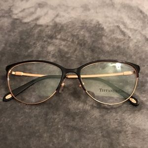 BRAND NEW TIFFANY & CO EYEGLASSES!